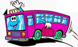 Автобусные билеты
