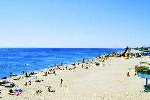 Лучшие пляжи Затоки (часть 2)