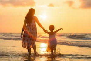 Пансионат «Сказка» в Затоке — лучшее место для отдыха с детьми